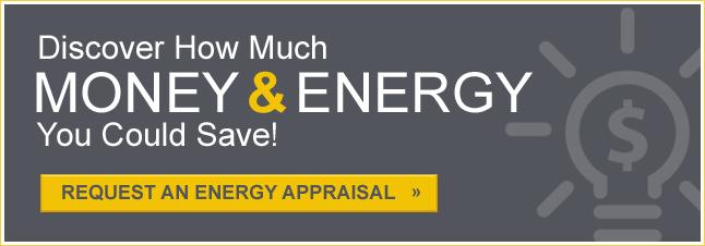 insulation energy appraisal
